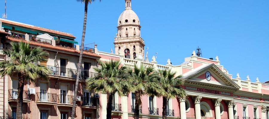 Sentencia: 00138/2014 Ayuntamiento de Murcia