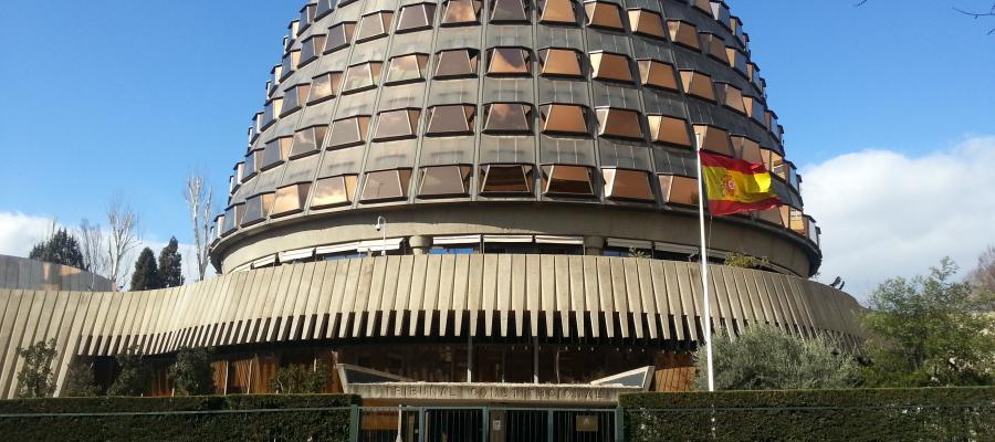 El TC admite a trámite nueve recursos de inconstitucionalidad contra la Ley 27/2013 de Racionalización y sostenibilidad de la administración local